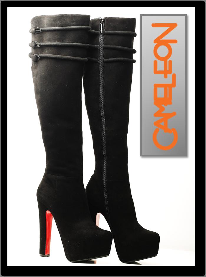 43a0d07be9 cizme negre cu platforma